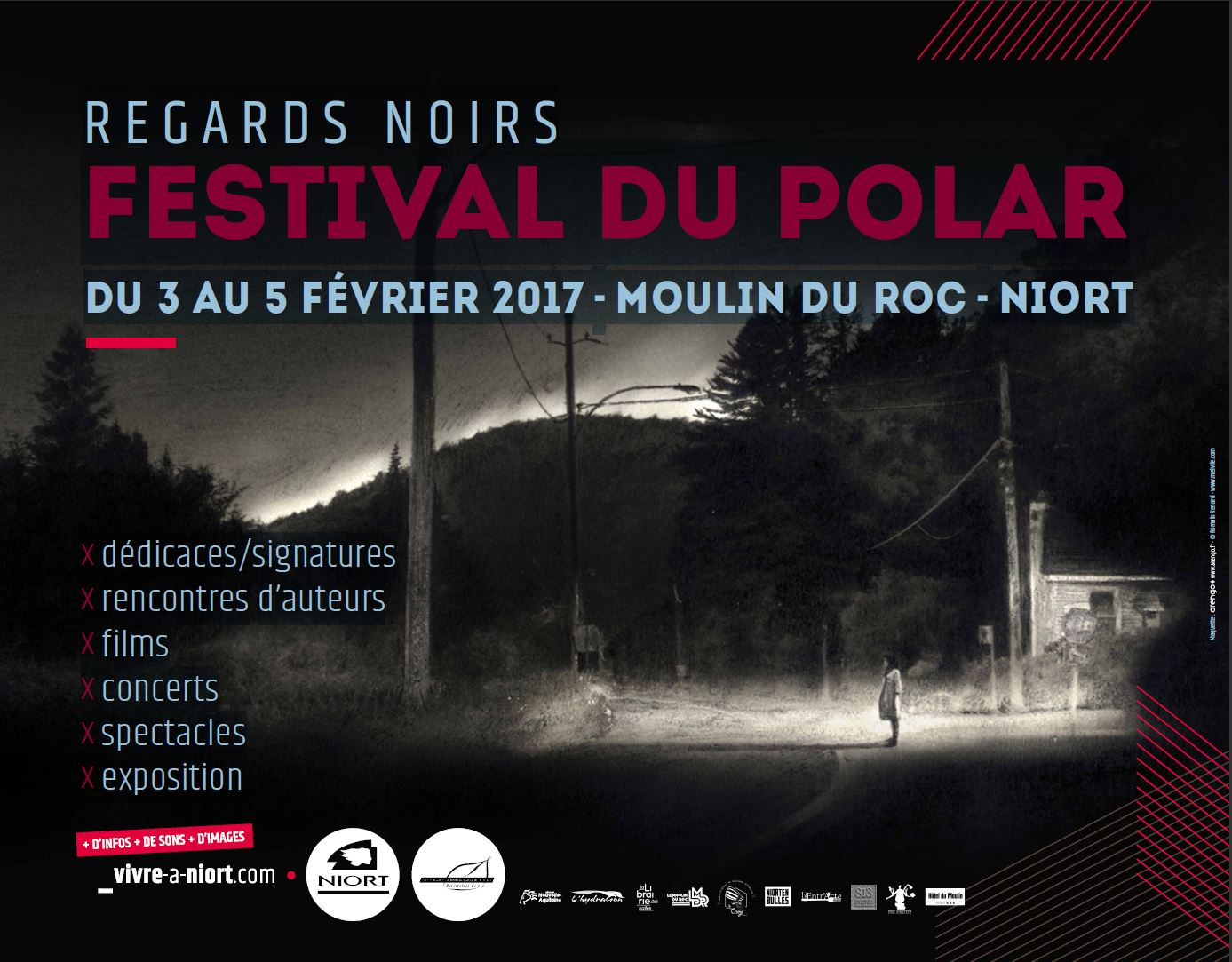 Regards Noirs 2017